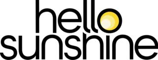 Hello Sunshine (company) American media company