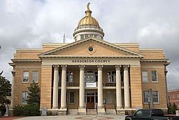 Henderson County, NC 1905 Courthouse.jpg