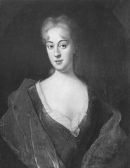 Henrietta Beata Horn af Marienborg, 1677-1740