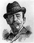 Henry Jackson Ellicott