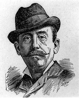 Henry Jackson Ellicott - Henry Jackson Ellicott, from National Cyclopaedia of American Biography (1904).