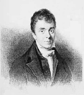 Christianity in Cornwall - Henry Martyn, missionary to India and Persia