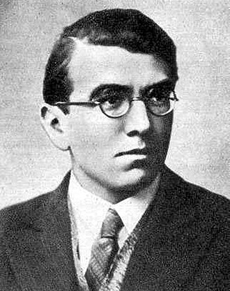 Henryk Zygalski - Image: Henryk Zygalski