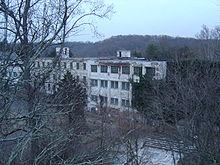 Henryton State Hospital Wikipedia