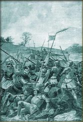 Battle of Sudoměř