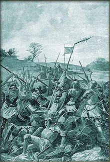 Battle of Sudoměř