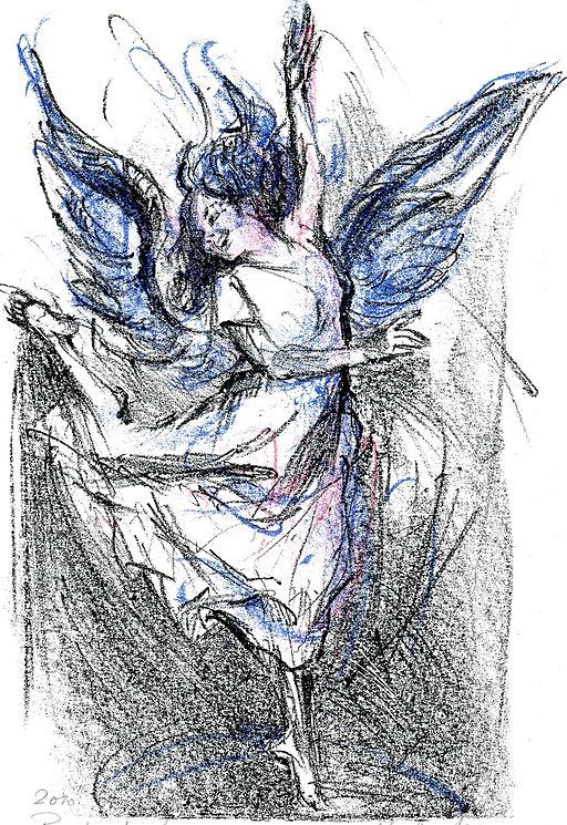 Hetty Krist - Engel für Aichwald