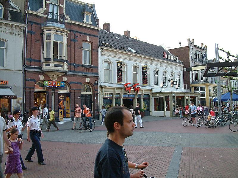 cidade com melhor custo de vida da Holanda