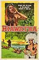 Hiawatha 1952 poster.jpg