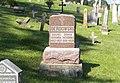 Hieronim Derdowski Grave, Winona MN, 2012.jpg