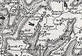 High Roding, Essex, Ordnance Survey map 1805.jpg
