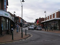 High Street, Paddock Wood - geograph.org.uk - 123412.jpg