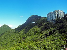 High West and Victoria Peak from Victoria Gap (crop1).jpg