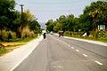 Highways in Rural Rajasthan Road network India March 2015 c.jpg