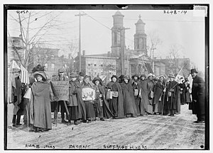 Suffrage Hikes - Image: Hikers 3159335853 d 5166376dd o