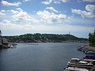 Hisøy - Image: Hisøy 2