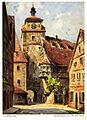 Historische Ansichtskarte mit Motiv von Rothenburg 26.jpg