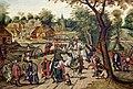 Hjemturen fra Kermesse (Brueghel the Younger).jpg