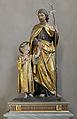 Hl Josef mit Jesuskind Pfarrkirche St. Ulrich Gröden Ferdinand Demetz..JPG