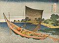 Hokusai au musée Guimet (8206362415).jpg