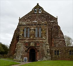 Holme abbey west end 2017.jpg
