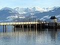 Holzbrücke - Heilighüsli - Seedamm 2012-02-18 16-49-14 (SX230).JPG