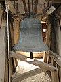 Holzendorf Kirche Turm Glocke 2013-04-25 303.JPG