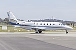 Homada Pty Ltd (VH-XCU) Cessna 560XL Citation Excel XLS at Wagga Wagga Airport (1).jpg