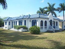 Homestead FL Lindeman-Johnson House01.jpg