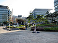 Hong Kong Science Park Phase 2 Lawn 201504.jpg