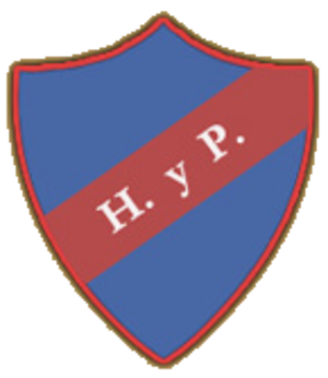 Club Honor y Patria - Image: Honor y patria escudo