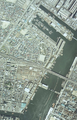Horikawaguchi Station-Aerial photography 1977.png