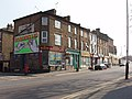 Horn Lane junction with York Road, North Acton - geograph.org.uk - 137841.jpg