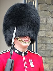 Bearskin - Wikipedia
