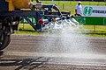 Horse race track grooming equipment - Mikkeli 3.jpg