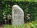 Horst-Eberhard Richter - Friedhof Heerstraße.JPG