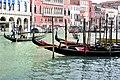 Hotel Ca' Sagredo - Grand Canal - Rialto - Venice Italy Venezia - Creative Commons by gnuckx - panoramio - gnuckx (19).jpg