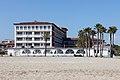 Hotel perante a praia de Coma-ruga. El Vendrell. Tarragona-30.jpg