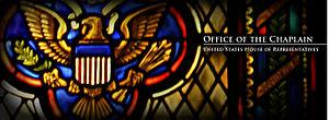 Patrick J. Conroy - Image: House Chaplain