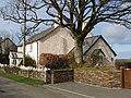 House at Higher Langdon - geograph.org.uk - 713457.jpg