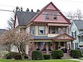 Houses on Maple Street in Addison NY 23.jpg