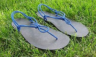 Huarache (running shoe)