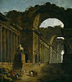 Hubert Robert - Las Fuentes - Instituto de Arte de Chicago - 1787-88.jpg