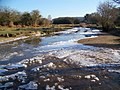Huckles Brook near Ogdens Farm - geograph.org.uk - 1111568.jpg