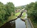 Huddersfield Canal, Marsden - geograph.org.uk - 81740.jpg