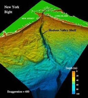 Hudson Canyon