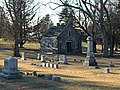 Hudson View Cemetery - Mechanicville NY - 01 - 2019.03.19.jpg