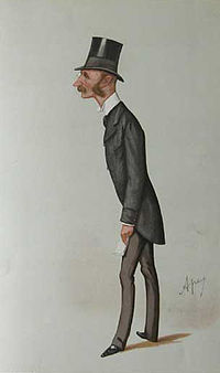 Hugh Fortescue 2nd Earl Fortescue by Leslie Ward.jpg