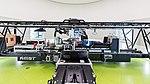 Human centrifuge, envihab, DLR Cologne-6822.jpg