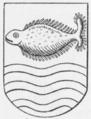 Hundborg Herreds våben 1584.png